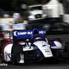 June 1: Mikhail Aleshin during Race 2 of the Chevrolet Detroit Belle Isle Grand Prix.