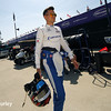 May 30: Mikhail Aleshin during practice for the Chevrolet Detroit Belle Isle Grand Prix.