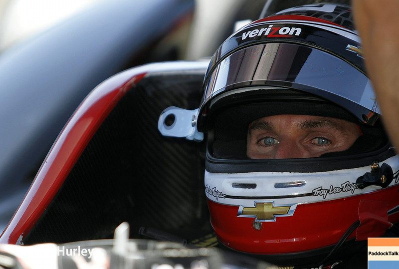 Can Will Power finally win an IndyCar championship ?