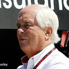 August 29: Roger Penske during MAVTV 500 practice and qualifications at Auto Club Speedway.