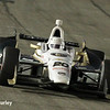 August 30:Ed Carpenter during the MAVTV 500 race at Auto Club Speedway.