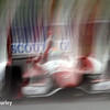 May 9: Justin Wilson during practice and qualifications for the Grand Prix of Indianapolis