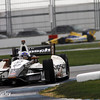 May 9: Josef Newgarden during practice and qualifications for the Grand Prix of Indianapolis