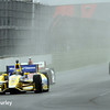 May 9: Marco Andretti during practice and qualifications for the Grand Prix of Indianapolis