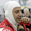 July 11: Tony Kanaan at the Iowa Corn Indy 300.