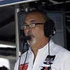 July 11: Bobby Rahal at the Iowa Corn Indy 300.
