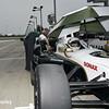 July 11: Ed Carpenter at the Iowa Corn Indy 300.