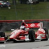 August 1-3: Scott Dixon at the Honda Indy 200 at Mid-Ohio.