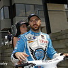 August 1-3: James Hinchcliffe at the Honda Indy 200 at Mid-Ohio.