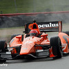 August 1-3: Simon Pagenaud at the Honda Indy 200 at Mid-Ohio.