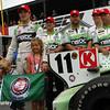 August 1-3: Sebastien Bourdais at the Honda Indy 200 at Mid-Ohio.