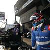 August 1-3: Mikhail Aleshin at the Honda Indy 200 at Mid-Ohio.