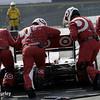August 1-3: Scott Dixon at the Honda Indy 200 at Mid-Ohio.