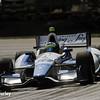 August 1-3: Carlos Huertas at the Honda Indy 200 Mid-Ohio.