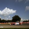 August 1-3: Takuma Sato at the Honda Indy 200 at Mid-Ohio.