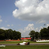August 1-3: Juan Montoya at the Honda Indy 200 at Mid-Ohio.