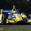 August 1-3: Marco Andretti at the Honda Indy 200 at Mid-Ohio.