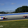 August 17: Mikhal Aleshin at the Wisconsin 250 at Milwaukee Indyfest.