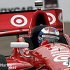 March 28: Scott Dixon during Verizon IndyCar series practice for the Firestone Grand Prix of St. Petersburg.