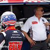 March 28: Bobby Rahal during Verizon IndyCar series practice for the Firestone Grand Prix of St. Petersburg.