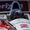 March 30:Juan Pablo Montoya during the Firestone Grand Prix of St. Petersburg Verizon IndyCar series race.