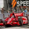 March 30: Tony Kanaan during the Firestone Grand Prix of St. Petersburg Verizon IndyCar series race.
