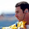 July 17-18: Simon Pagenaud during the Iowa Corn 300.