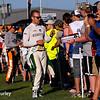 July 17-18: Drivers before the Iowa Corn 300.