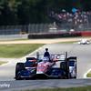 August 1-2: Takuma Sato at the Honda Indy 200 at Mid-Ohio.