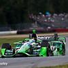 August 1-2: Sebastien Bourdais at the Honda Indy 200 at Mid-Ohio.
