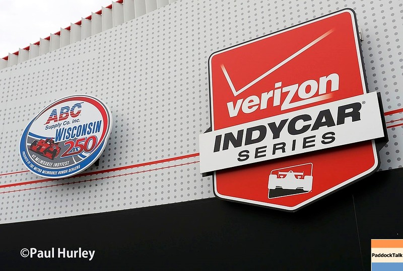 July 11-12:  The Wisconsin 250 at Milwaukee IndyFest.
