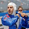 July 11-12:  Tony Kanaan during the Wisconsin 250 at Milwaukee IndyFest.