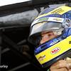 April 10: Sebastien Bourdais during practice for the Indy Grand Prix of Louisiana.