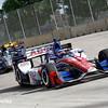 June 4-5:  Track action during the Chevrolet Detroit Belle Isle Grand Prix.