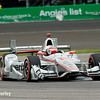 May 13-14: Will Power at the Angie's List Grand Prix of Indianapolis.