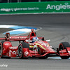 May 13-14: Scott Dixon at the Angie's List Grand Prix of Indianapolis.