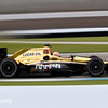 May 13-14: James Hinchcliffe at the Angie's List Grand Prix of Indianapolis.