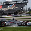 May 13-14: Juan Pablo Montoya at the Angie's List Grand Prix of Indianapolis.
