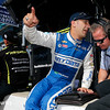 May 16-20: Tony Kanaan during practice for the 100th running of the Indianapolis 500.