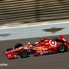 May 16-20: Scott Dixon during practice for the 100th running of the Indianapolis 500.