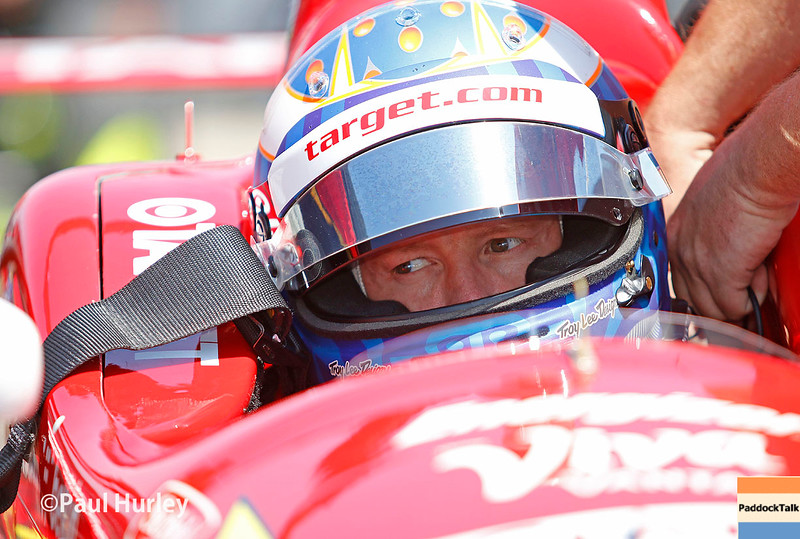 2016 Indianapolis 500 Preview