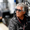May 21-22:  Mario Andretti during qualifications for the 100th running of the Indianapolis 500.