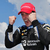 July 30-31:  Simon Pagenaud wins The Honda Indy 200 at Mid-Ohio.