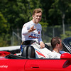 July 30-31:  Jack Hawksworth before The Honda Indy 200 at Mid-Ohio.