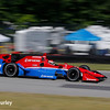July 30-31:  Mikhail Aleshin during The Honda Indy 200 at Mid-Ohio.