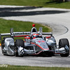 June 24-26: Will Power during the Verizon IndyCar Series Kohler Grand Prix at Road America.