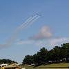 June 24-26: The flyover before the Verizon IndyCar Series Kohler Grand Prix at Road America.