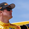 June 24-26: Ryan Hunter-Reay before the Verizon IndyCar Series Kohler Grand Prix at Road America.