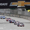 June 3-4:  Yellow flag at the Chevrolet Detroit Grand Prix Presented by Lear.