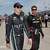 June 3-4: Josef Newgarden and Will Power at the Chevrolet Detroit Grand Prix Presented by Lear.